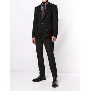 Dolce & Gabbana Single Button Blazer